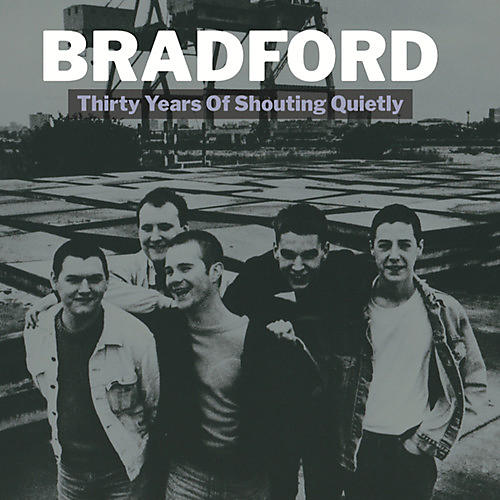 Alliance Bradford - Thirty Years Of Shouting Quietly