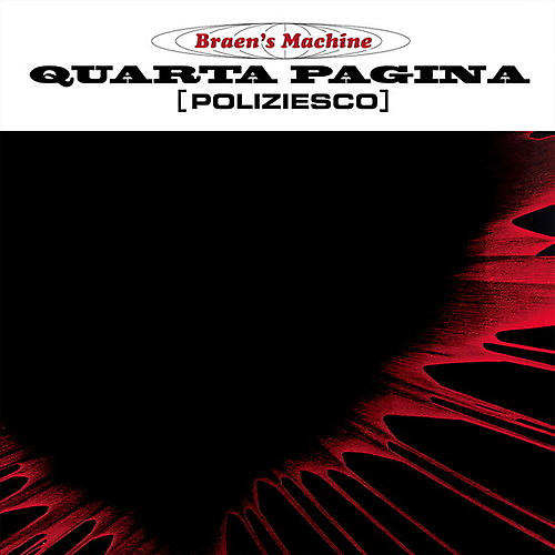 Alliance Braen's Machine - Quarta Pagina