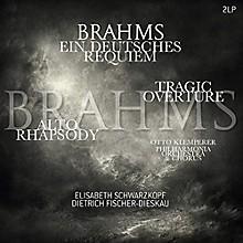 Brahms - Ein Deutches Requiem