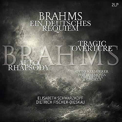 Alliance Brahms - Ein Deutches Requiem