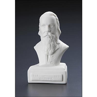 "Willis Music Brahms 5"" Statuette"