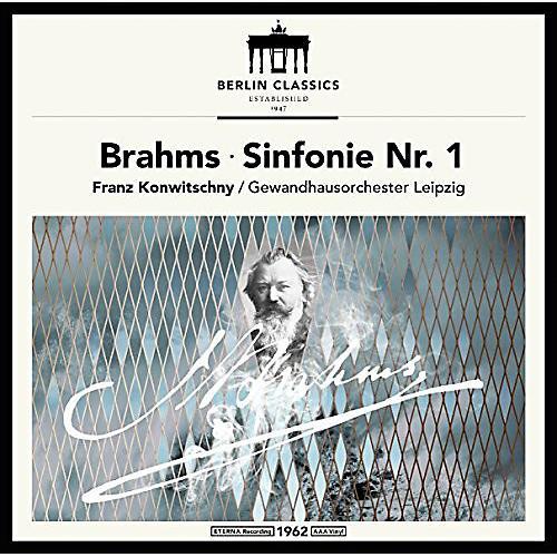 Alliance Brahms: Symphony No. 1