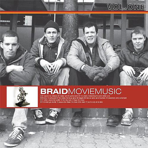 Alliance Braid - Movie Music, Vol. 1