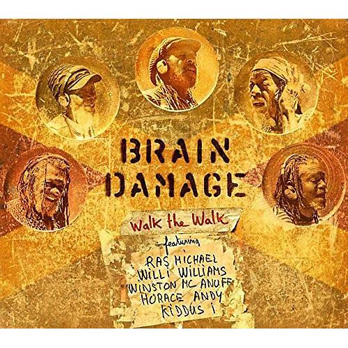 Alliance Brain Damage - Walk the Walk