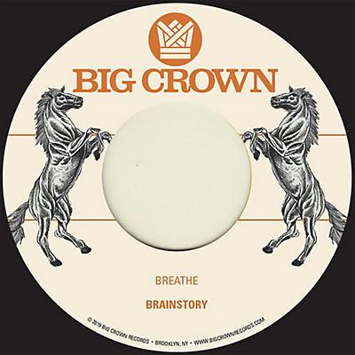 Brainstory - Breathe/ Sorry