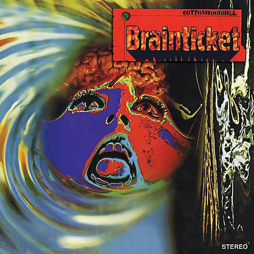 Alliance Brainticket - Cottonwoodhill