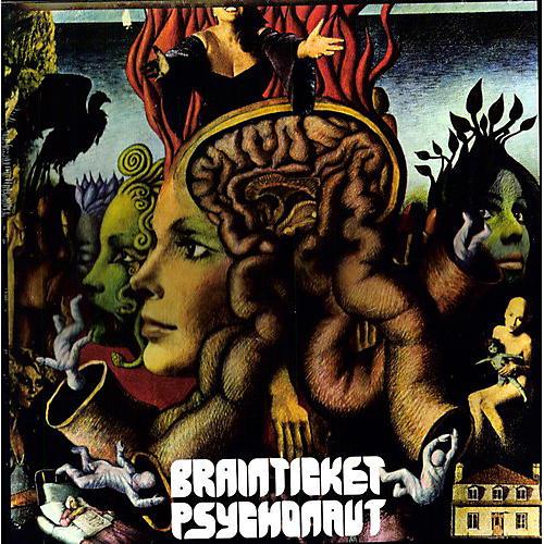 Alliance Brainticket - Psychonaut