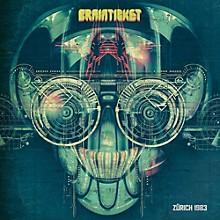 Brainticket - Zurich 1983