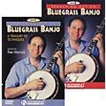 Homespun Branching Out On Bluegrass Banjo 2-DVD Set thumbnail