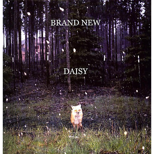 Alliance Brand New - Daisy [With mp3 Download of Album]