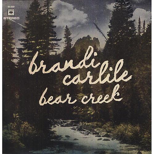 Alliance Brandi Carlile - Bear Creek [2LP/1CD]