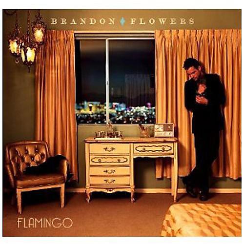Alliance Brandon Flowers - Flamingo