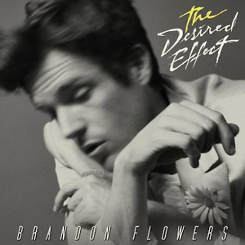 Alliance Brandon Flowers - The Desired Effect