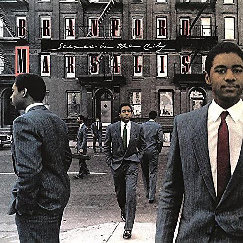 Alliance Branford Marsalis - Scenes in the City