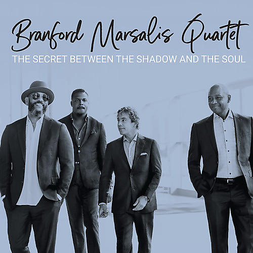 Alliance Branford Marsalis - Secret Between the Shadow and the Soul (CD)