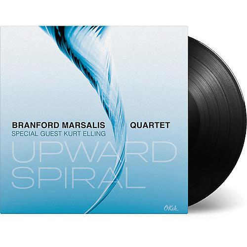 Alliance Branford Marsalis - Upward Spiral