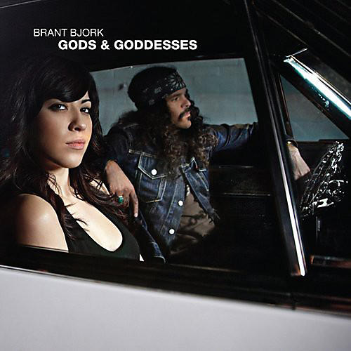 Alliance Brant Bjork - Gods & Goddesses