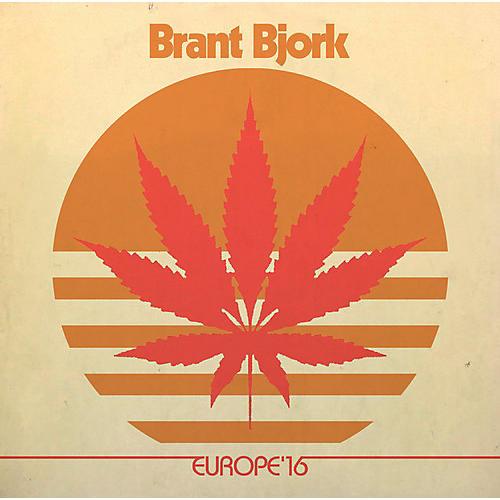 Alliance Brant Jork - Europe 16