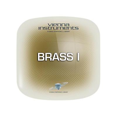 Vienna Instruments Brass I Standard Software Download
