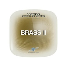 Vienna Instruments Brass II Full Library (Standard + Extended) Software Download