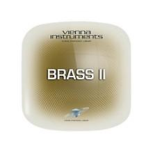 Vienna Instruments Brass II Standard Software Download