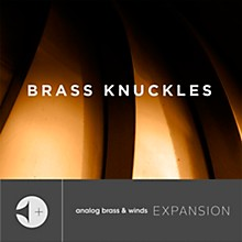 Output Brass Knuckles - Analog Brass & Winds Expansion Pack