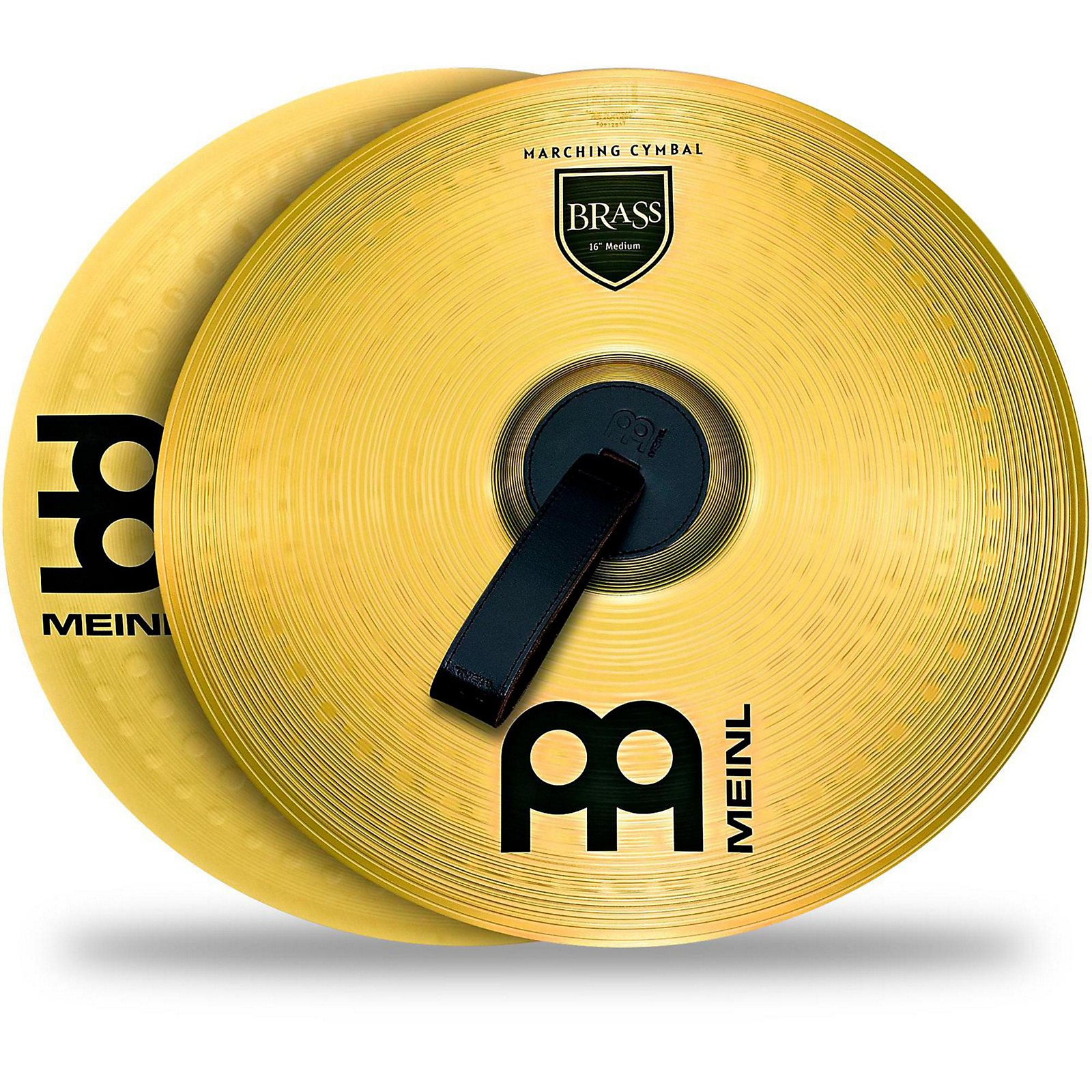 Meinl Brass Marching Cymbal Pair