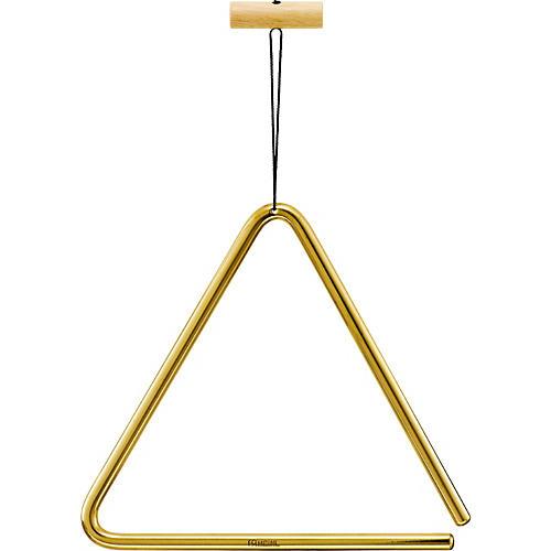 Meinl Brass Triangle 8 in