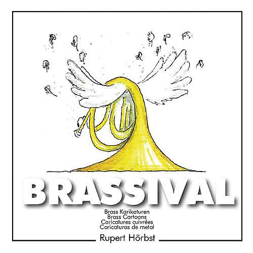 De Haske Music Brassival International Joke Book (German/English/French/Spanish) Concert Band