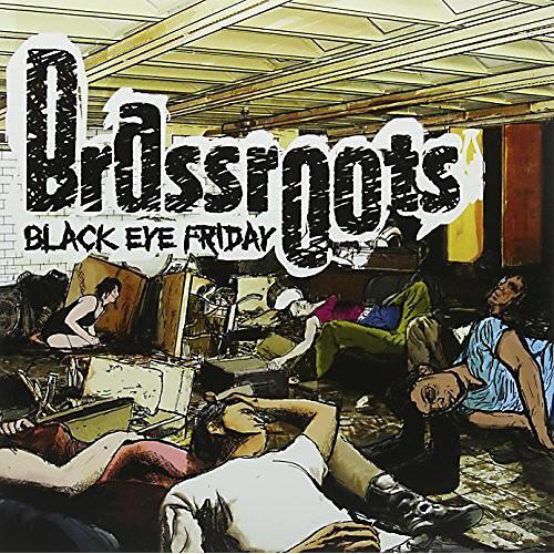 Alliance Brassroots - Black Eye Friday