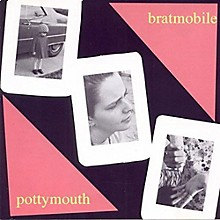 Bratmobile - Pottymouth