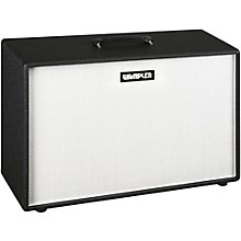 Wampler Bravado 130W 2x12 Extension Guitar Speaker Cabinet