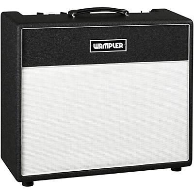 Wampler Bravado 40W 1x12 Hand-Wired Tube Guitar Combo Amp