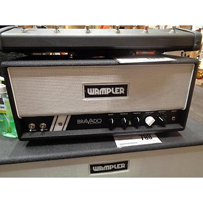 Wampler Bravado 40W Tube Guitar Amp Head
