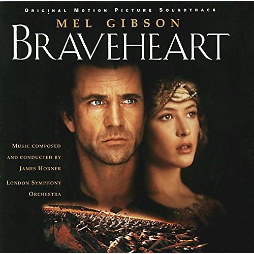Alliance Braveheart (Original Soundtrack)