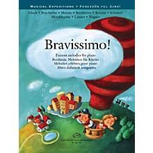 Editio Musica Budapest Bravissimo! EMB Series Softcover Composed by Various Edited by Ágnes Lakos