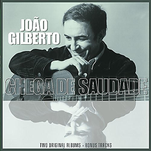Alliance Brazilian Love Affair - Joao Gilberto / Chega De Saudade