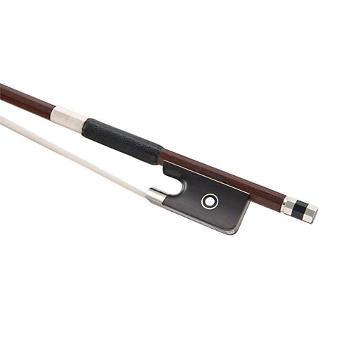 Georg Werner Brazilwood Octagonal Cello Bow - 4/4