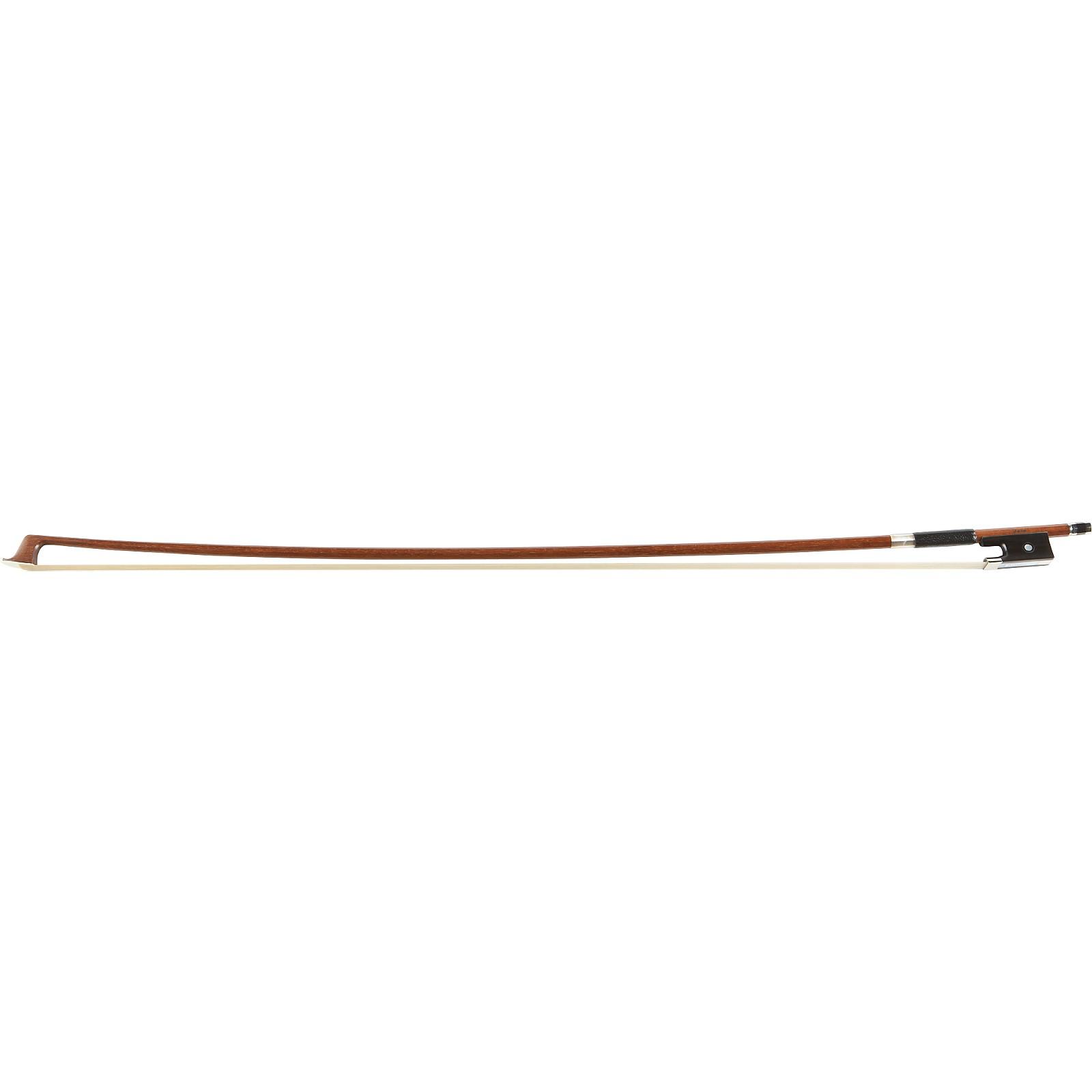 Georg Werner Brazilwood Octagonal Violin Bow - 4/4