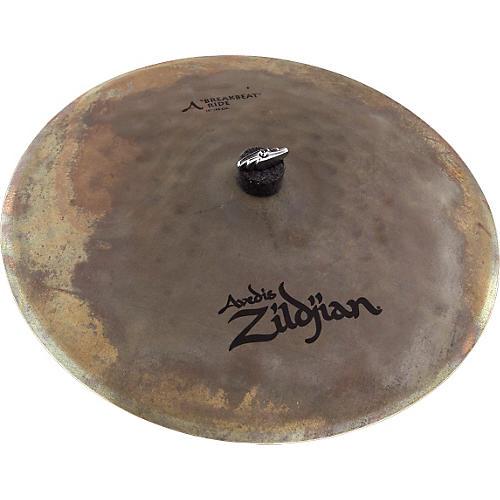 Zildjian Breakbeat Ride Cymbal