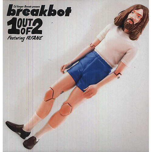 Alliance Breakbot - One Out of Two