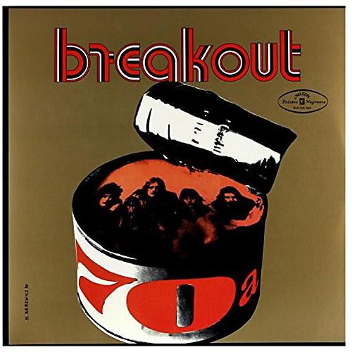 Alliance Breakout - 70A