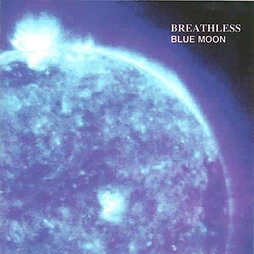 Alliance Breathless - Blue Moon