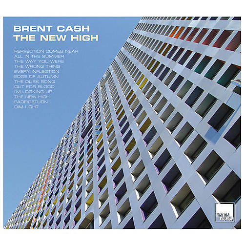 Alliance Brent Cash - New High