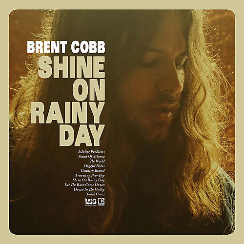 Alliance Brent Cobb - Shine On Rainy Day