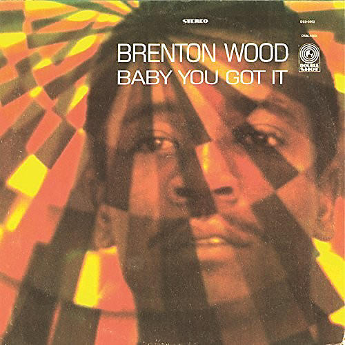 Alliance Brenton Wood - Baby You Got It