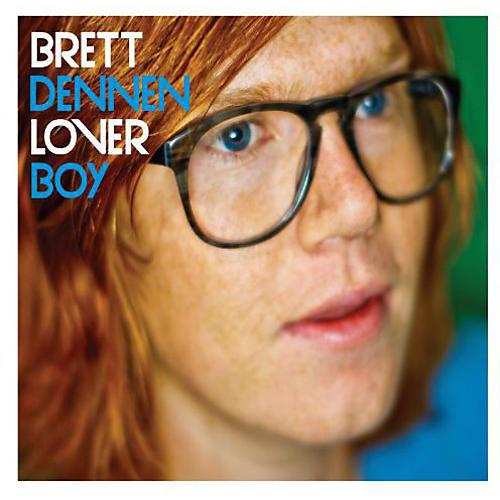 Alliance Brett Dennen - Loverboy