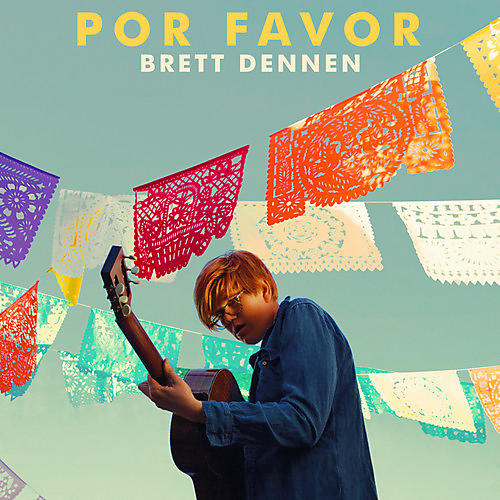 Alliance Brett Dennen - Por Favor