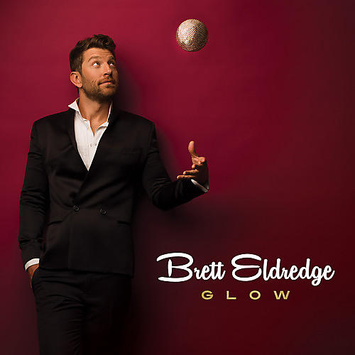 Alliance Brett Eldredge - Glow