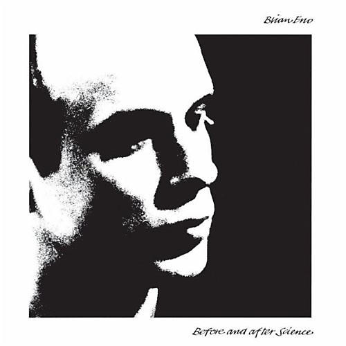 Alliance Brian Eno - Before And After Science